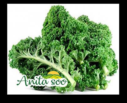 کیل سبز