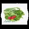 سبزی خوردن سوپر
