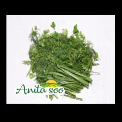 سبزی کوکو