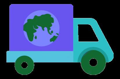 فروش سبزی